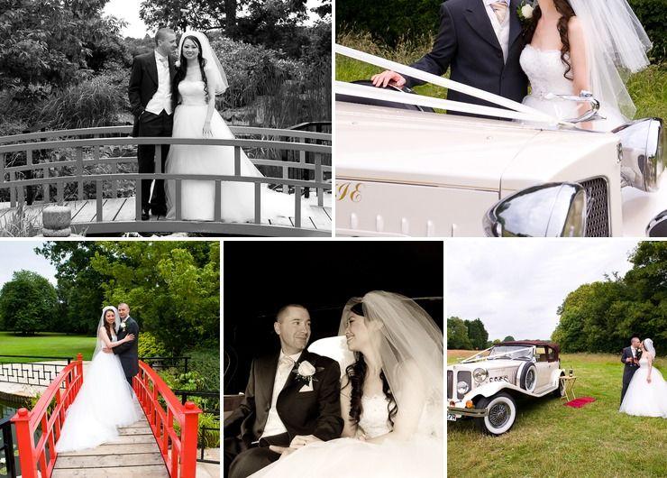 Sopwell House Weddings