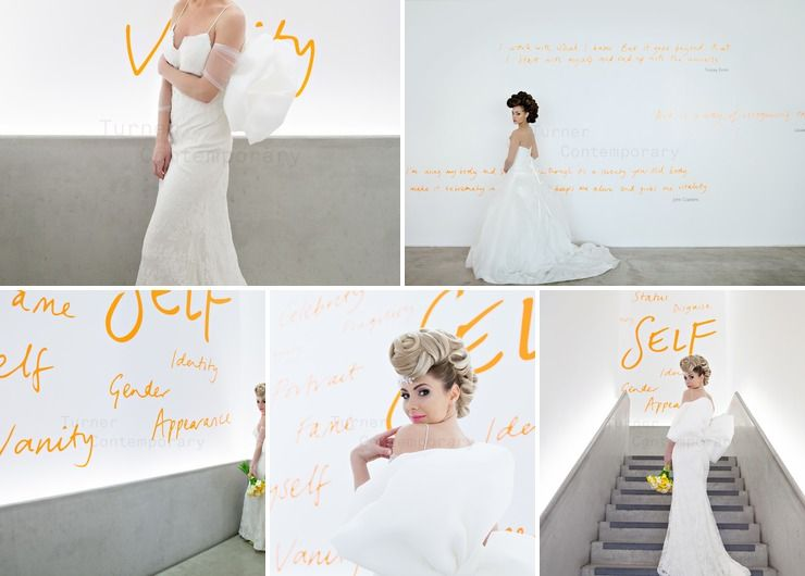 Turner Contemporary Weddings