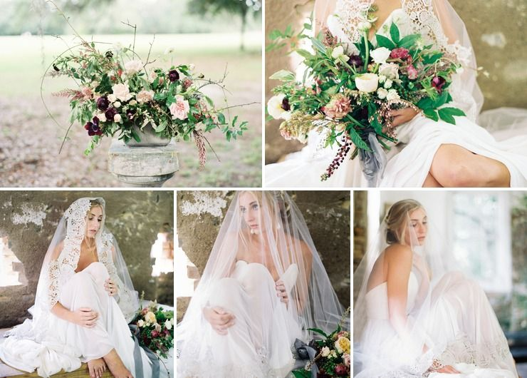 Callie Weddings Floral & Event Design and Styling