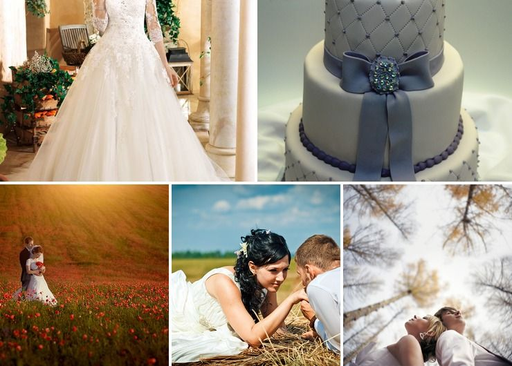 Wedding dresses Pink in Summer European