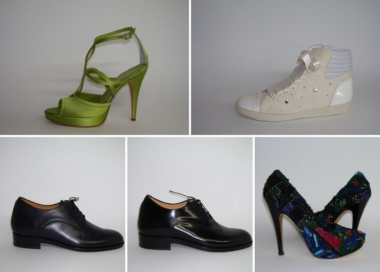 scarpe sposa - wedding shoes