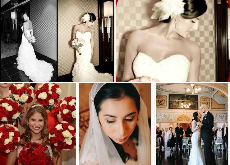 Wedding portfolio!