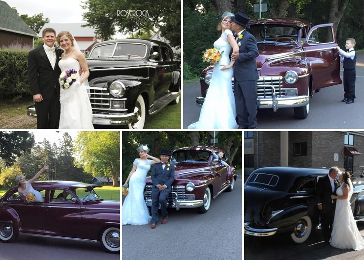 Vintage Occasions Limo Svc
