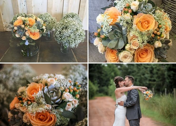 Love/Keay Wedding