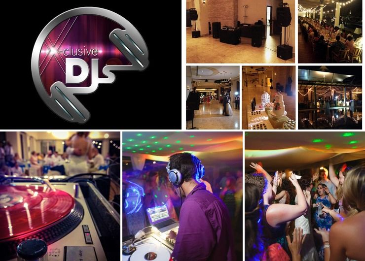 Xclusive DJs - Weddings in Costa Rica