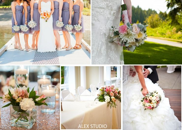 2014-2015 weddings