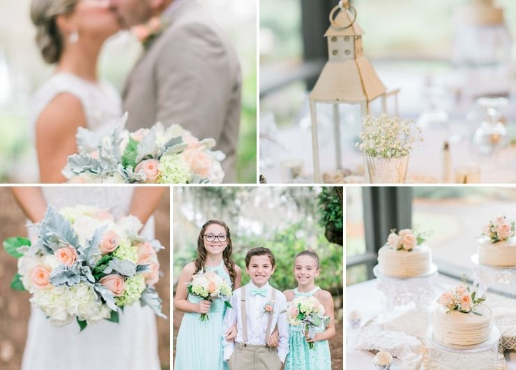 Oldfield Plantation Wedding