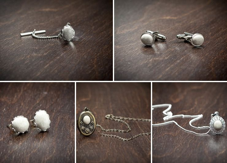 Some of our temple stone jewelry settings...
