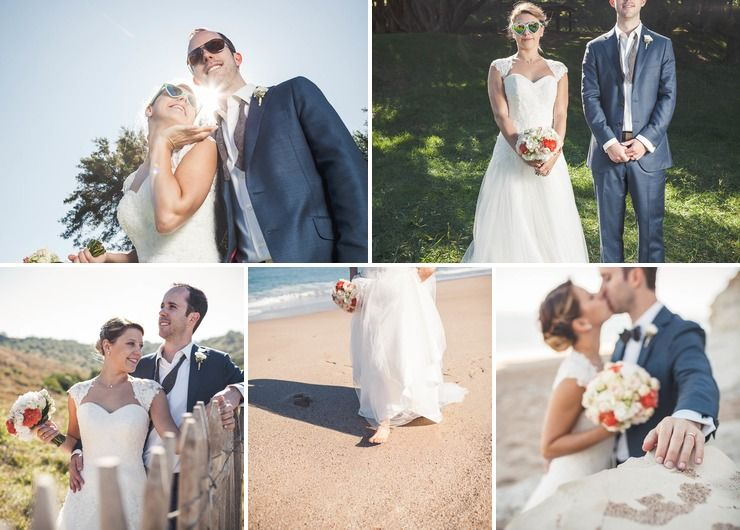 Celia & Walker's Wedding