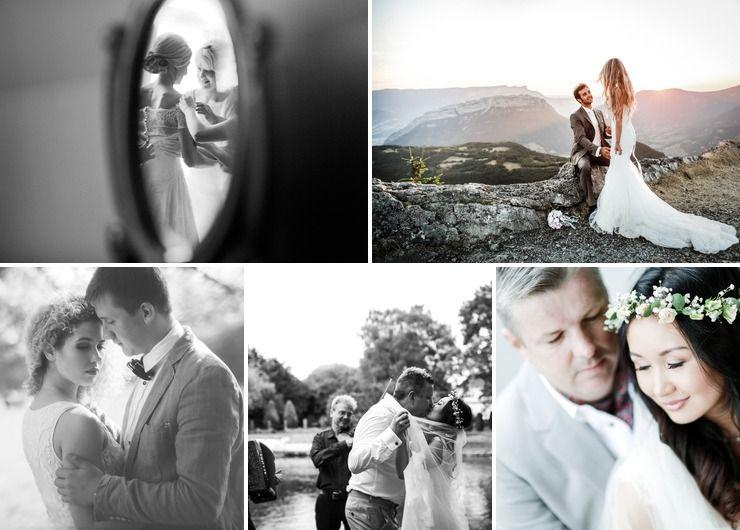 Wedding Gallery from Kristida Photography