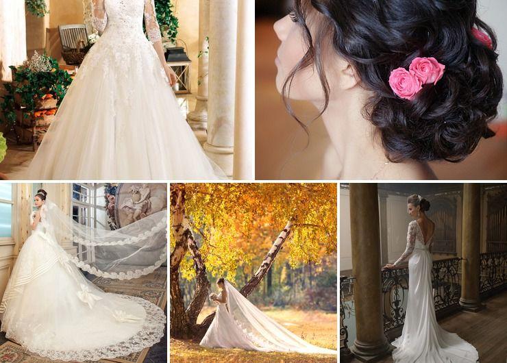 Mediterranean autumn real weddings