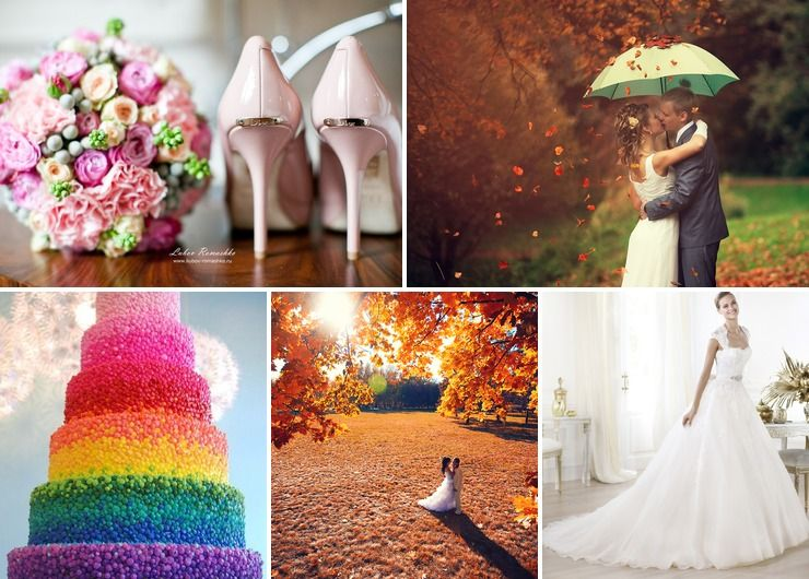 Wedding dresses Pink in Summer American