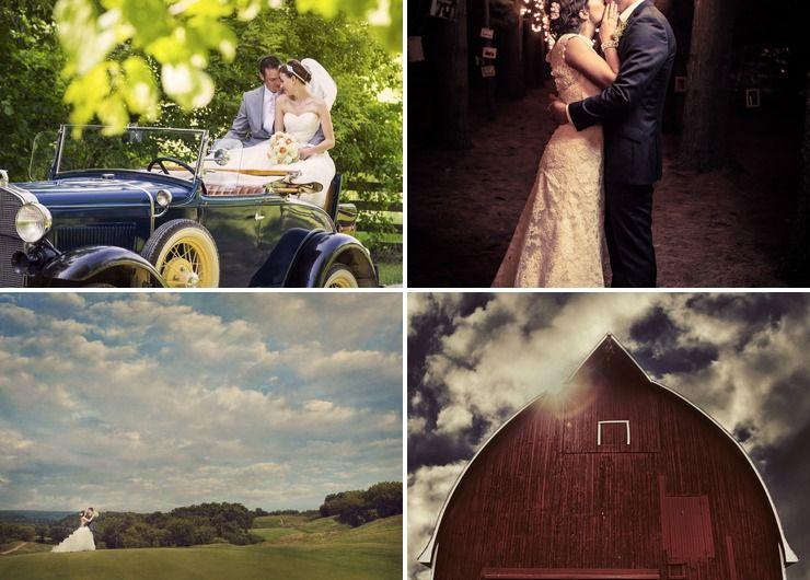 UnPosed Weddings