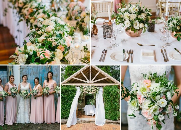 Visually Creative Flowers & Styling
