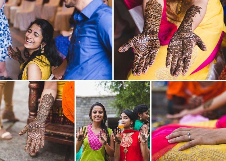 Sharada & Sunny - 3 Epics days on Coimbatore