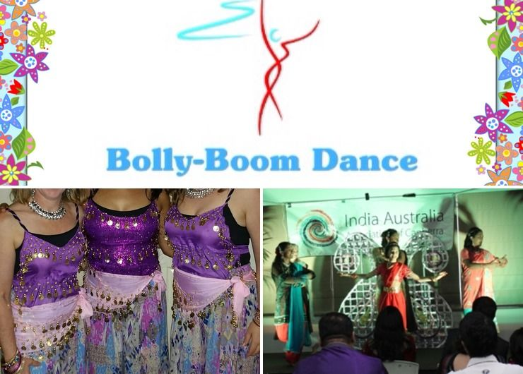 Bolly-Boom Dance