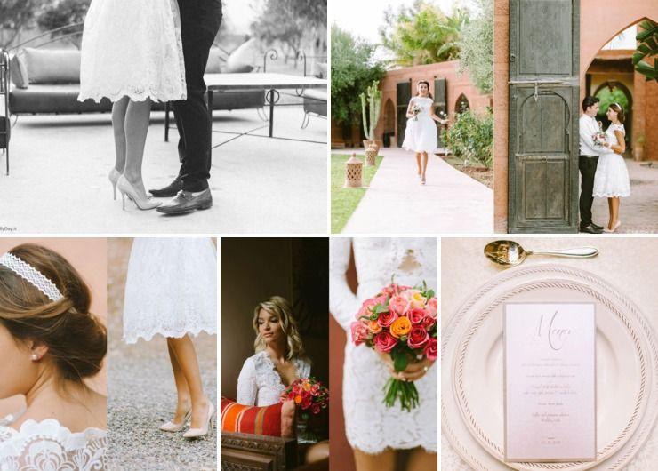 Wedding in Marrakech, Morocco