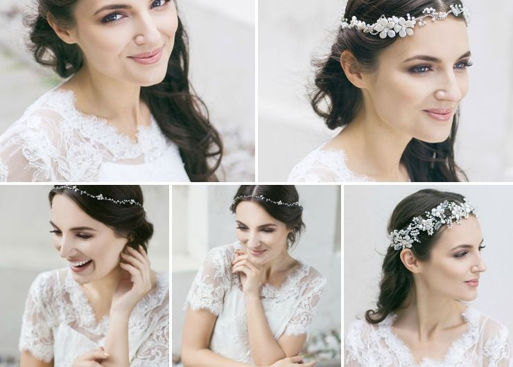 Bridal beauty by Agne Valaitiene