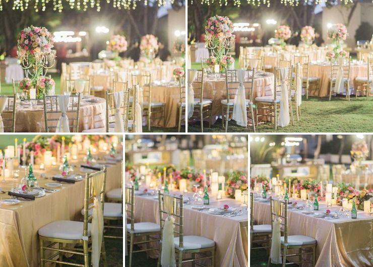 Wedding & Dinner of Philippe & Steffi