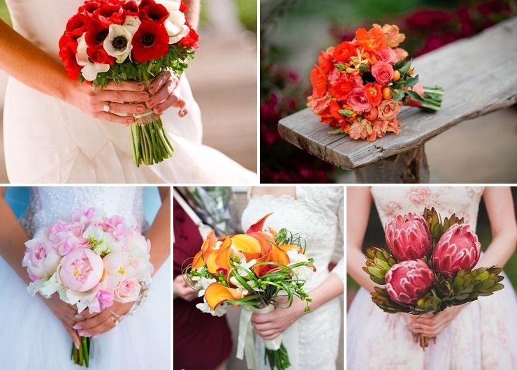 Bridal bouquet mix
