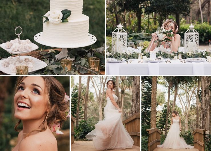 AVP Bridal Styled Shoot