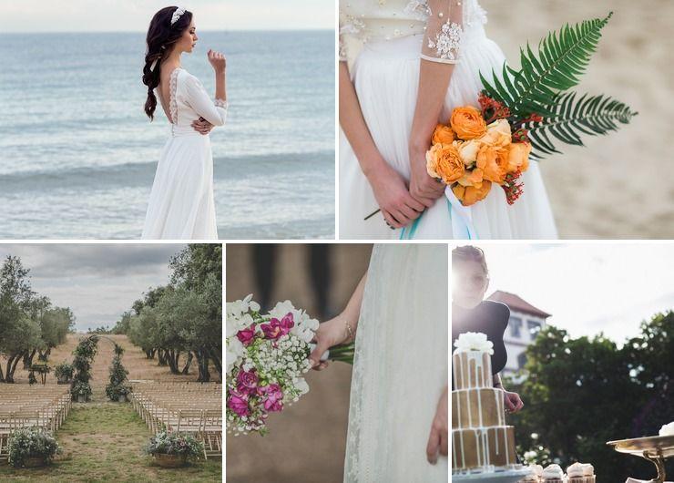 Barcelona Brides Weddings