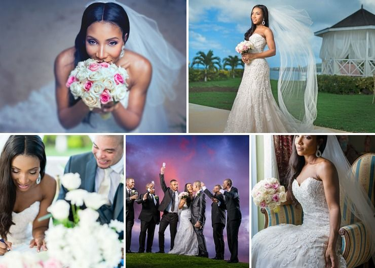 Luxury Weddings by Proevents Jamaica. The Carbys. 17.2.2018