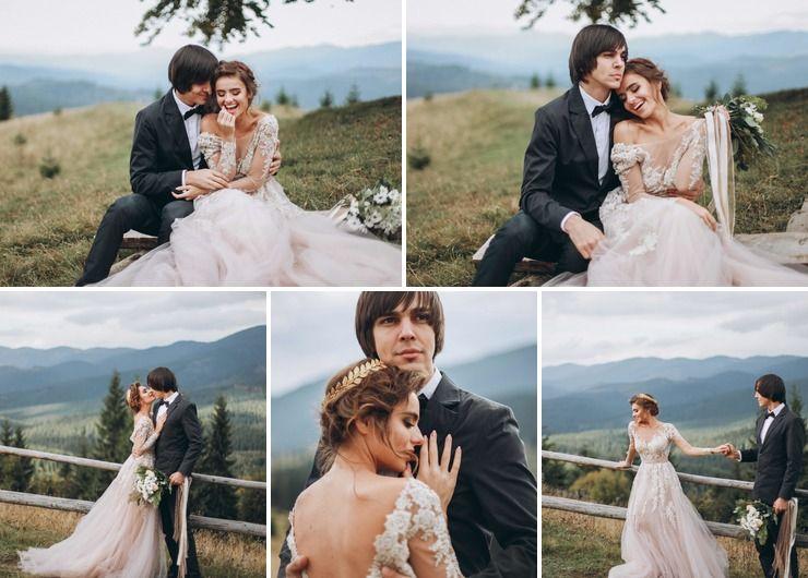 Andrew & Tanya