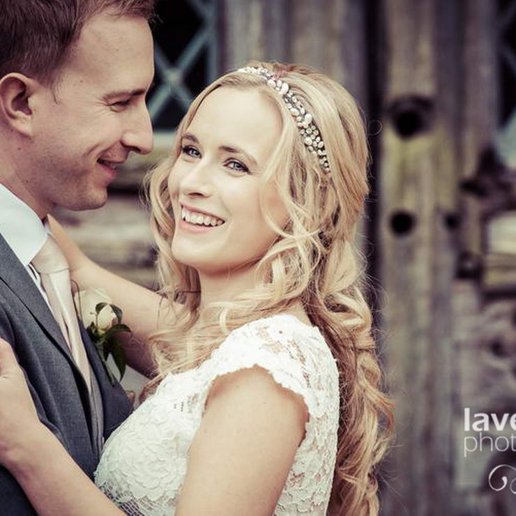 Example Wedding Photography by Lavenham Photographic