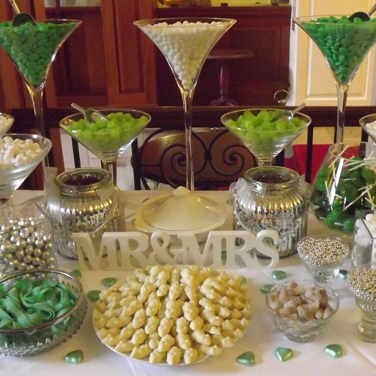 Designer Candy Bars by Emma Hall Designs