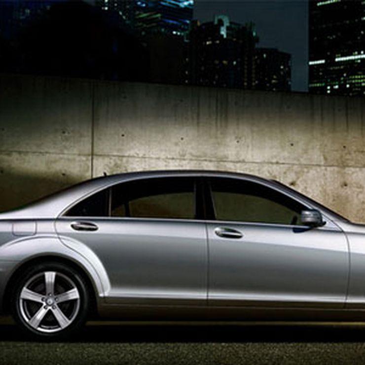 DS Executive Wedding Cars