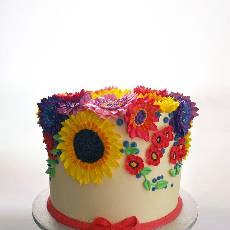 Catherine's cake