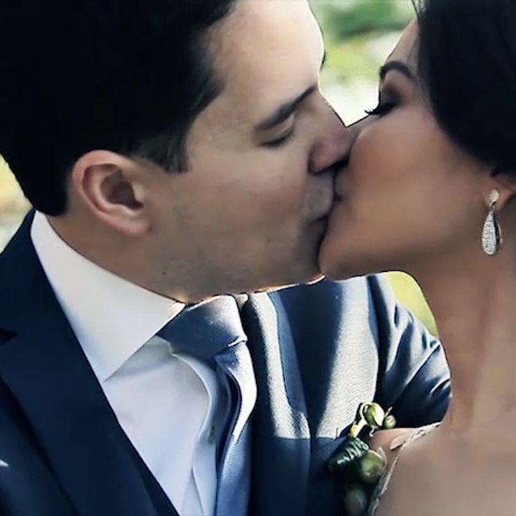 A.G.Garza Wedding Films