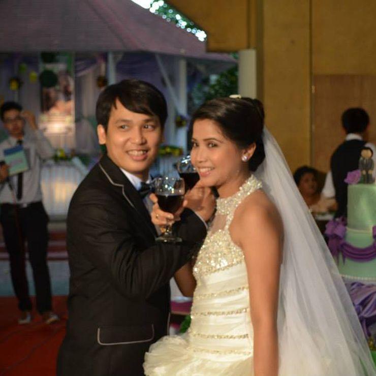 Church Coordination| Santos - Subijano Nuptials | 06-14-14