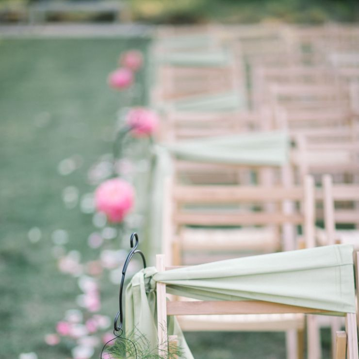 Austen & Ryan's Wedding