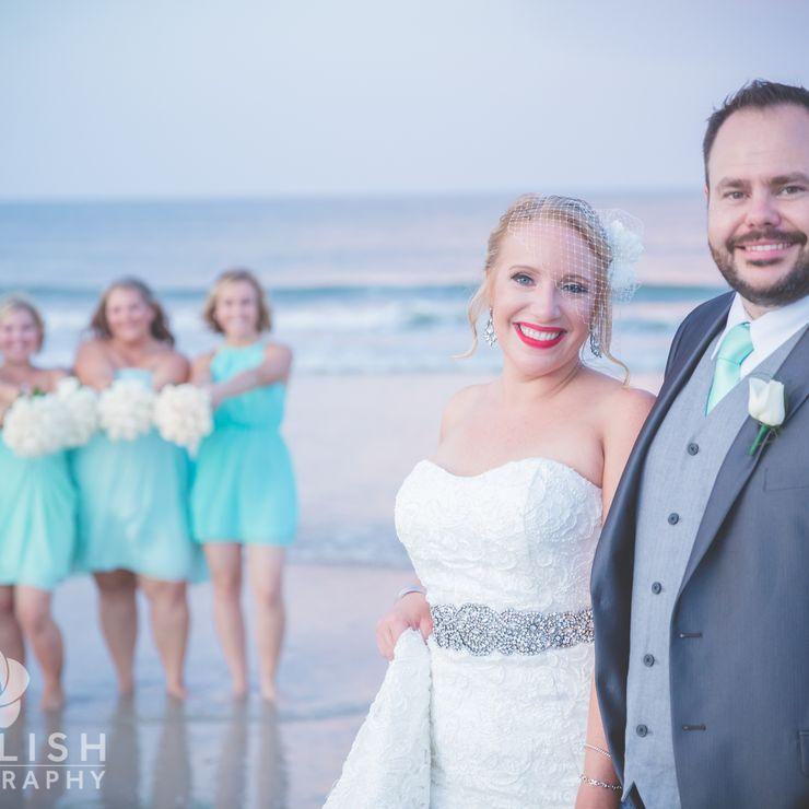Heather & Mike's Wedding