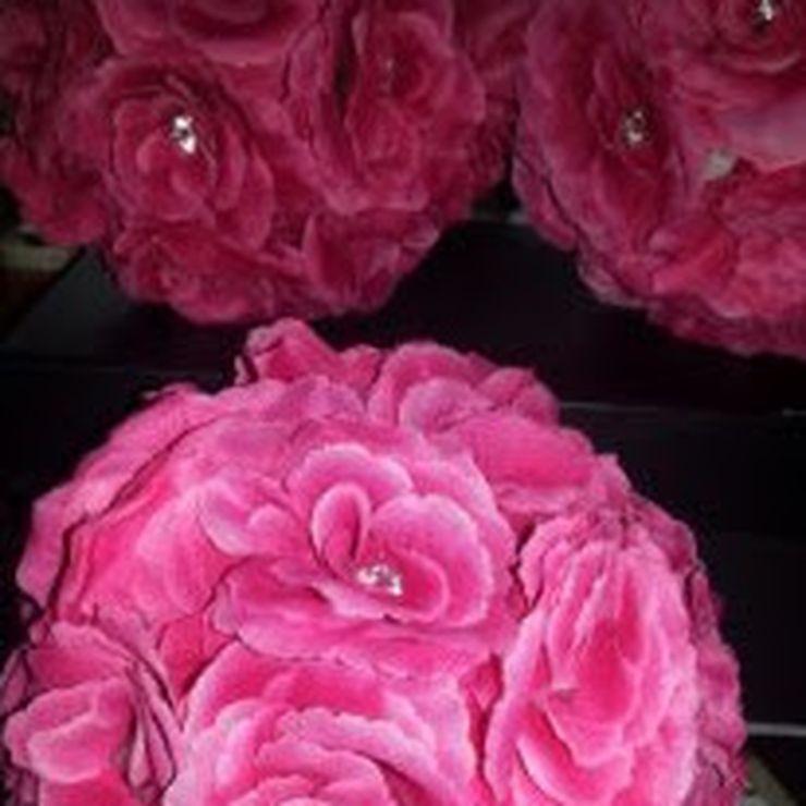 Bridle Bouquets
