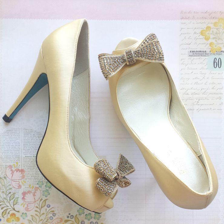 Bella Belle Heels Collection