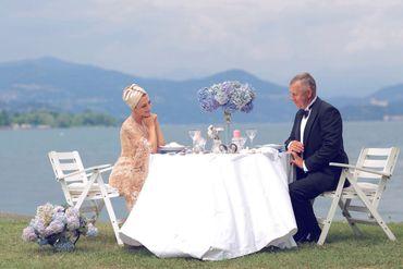 Themed groom style
