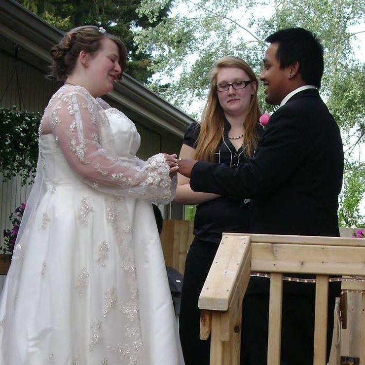 Aguero Wedding