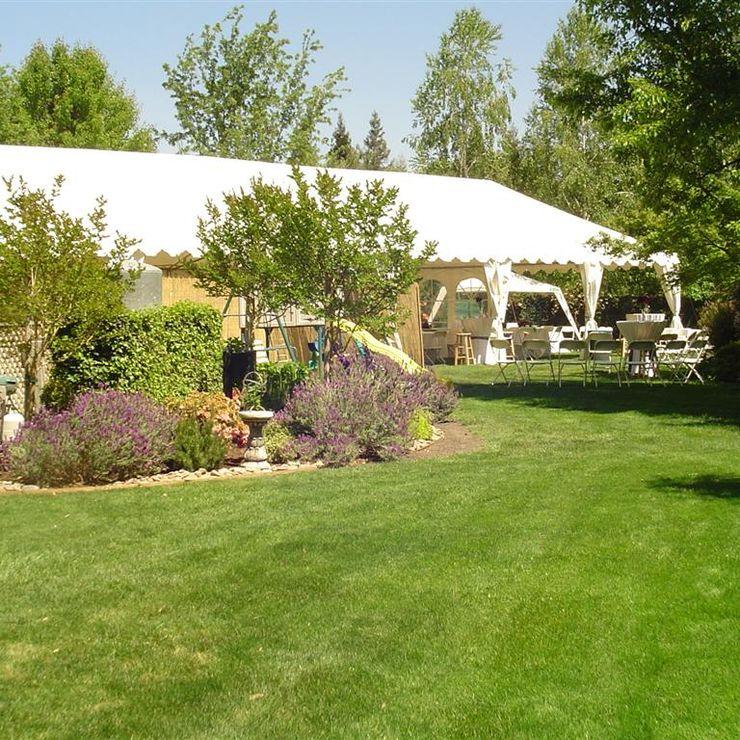 40 x 60 Wedding Tent