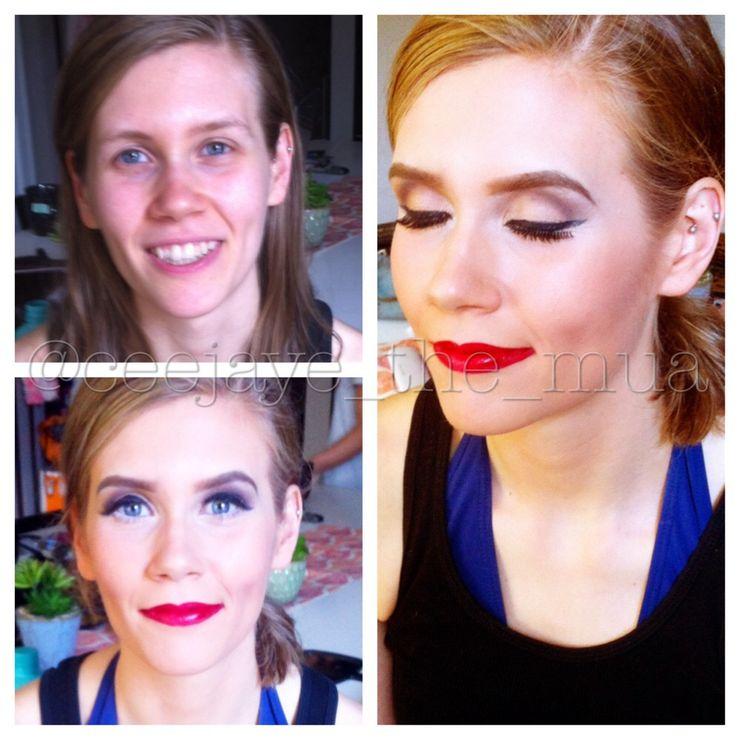 Skintone/Color Corrective Makeup