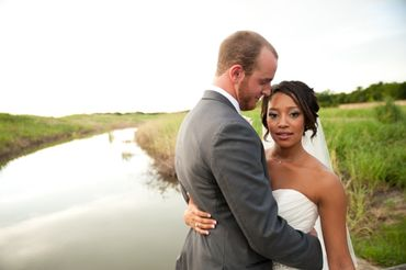 Ivory wedding photo session ideas