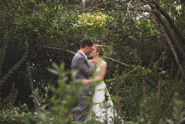 Grey groom style
