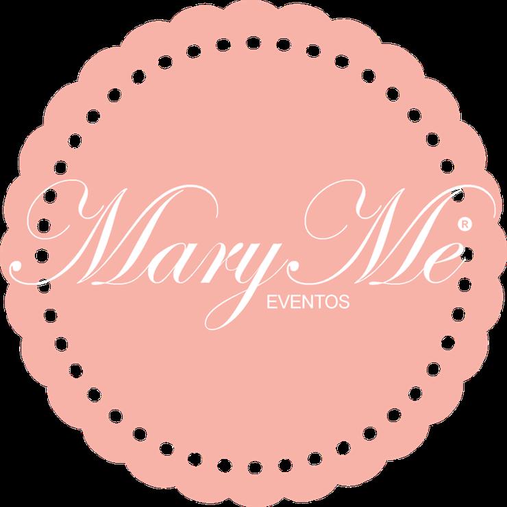 Mary Me Eventos ®