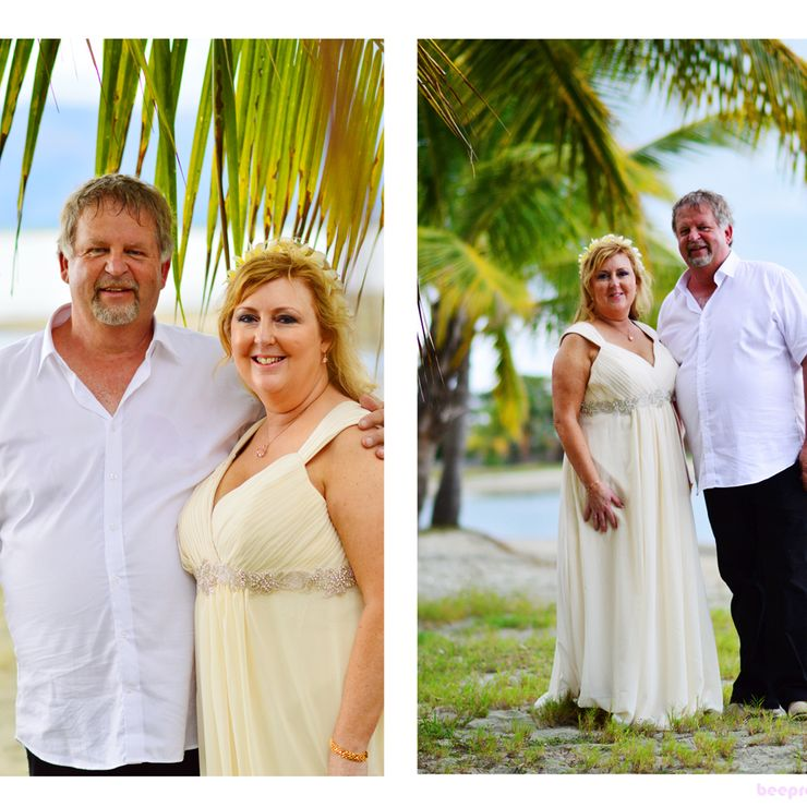 Fiji Wedding Photography 2015