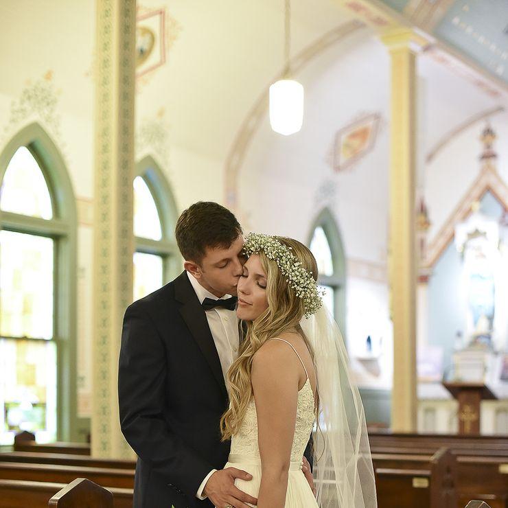 Jordyn & David - Wedding : Plantersville, TX