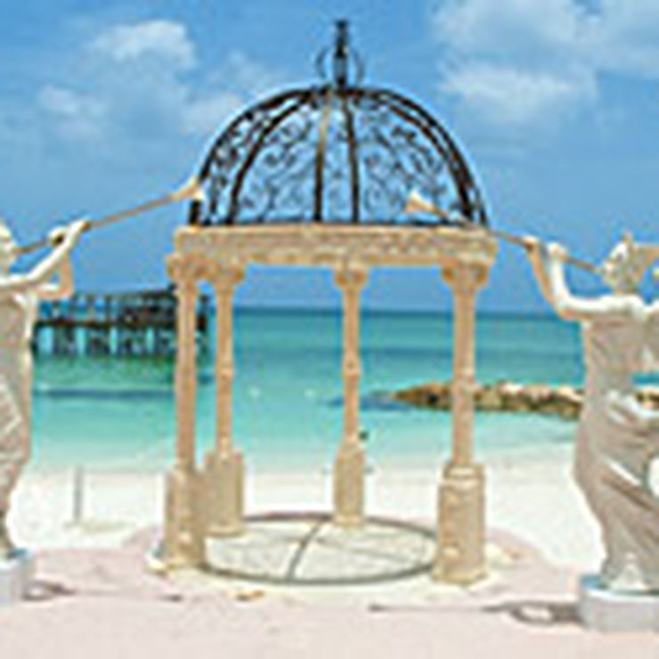 Destination Wedding/Resort