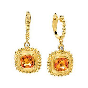 Orange bracelets, earrings, necklaces & other jewellery