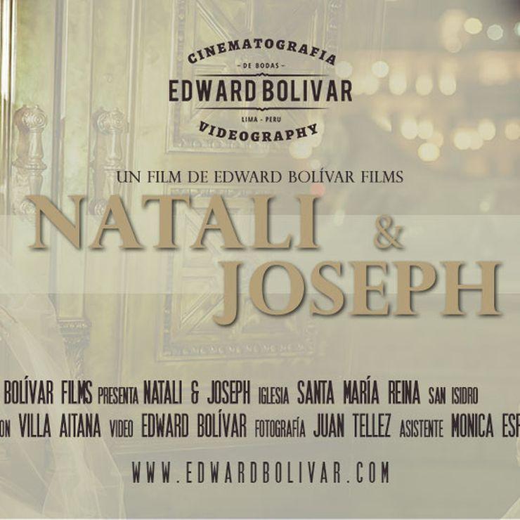 Natali & Joseph
